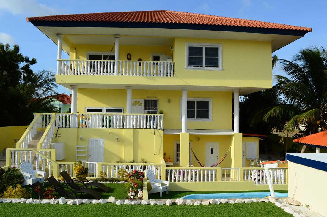 Adonai Hotel Boutique, Curacao