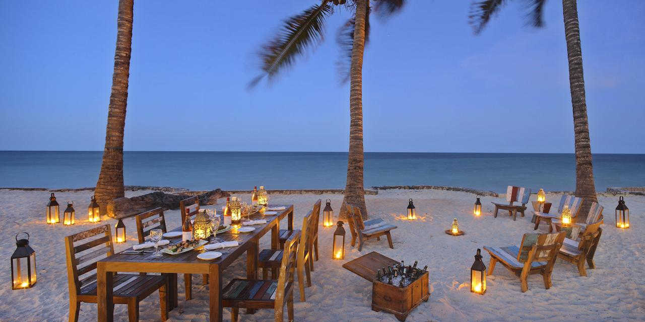 Bluebay Beach Resort & Spa, Zanzibar