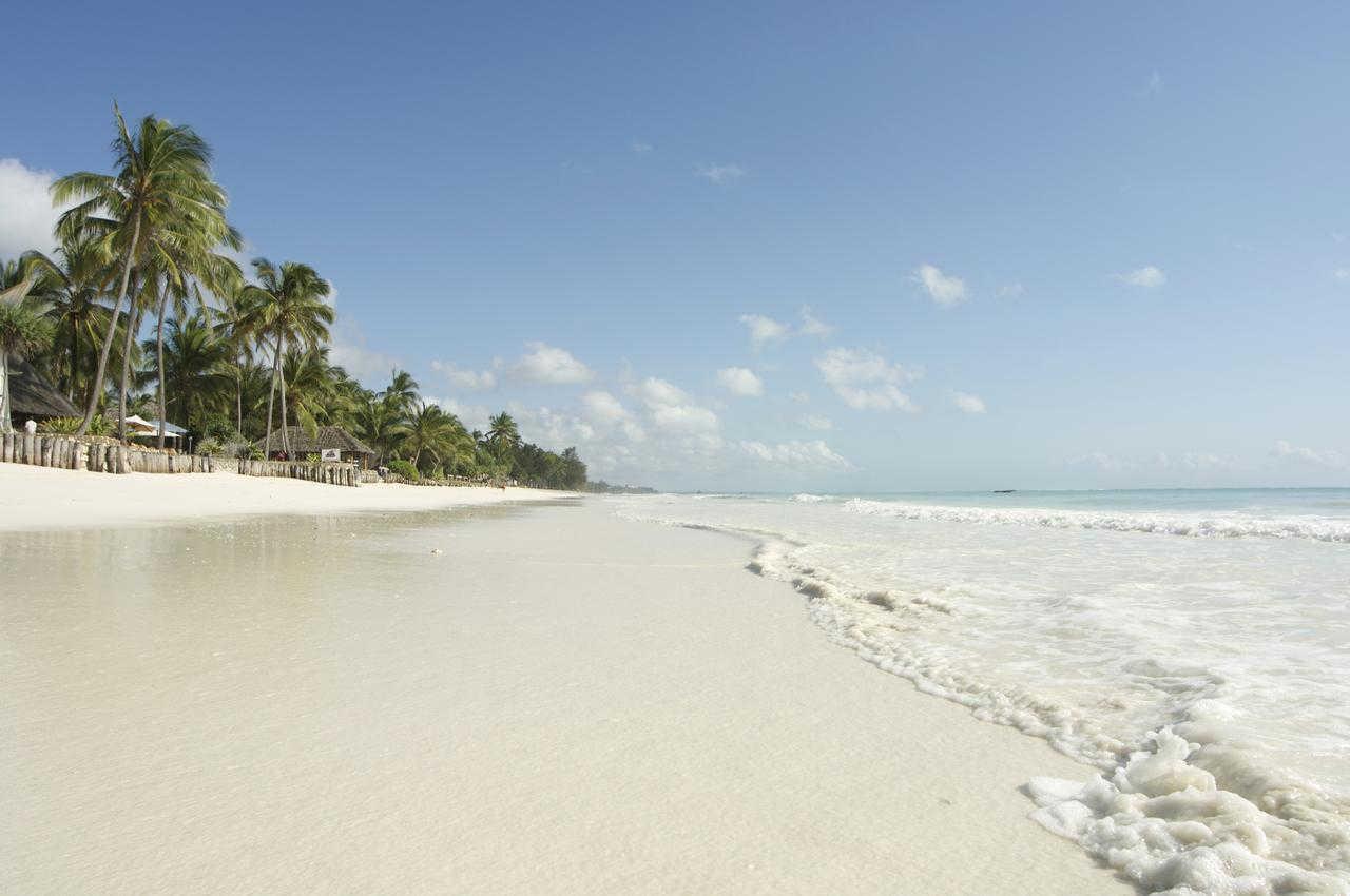 Bluebay Beach Resort & Spa, Zanzibar, Beach View