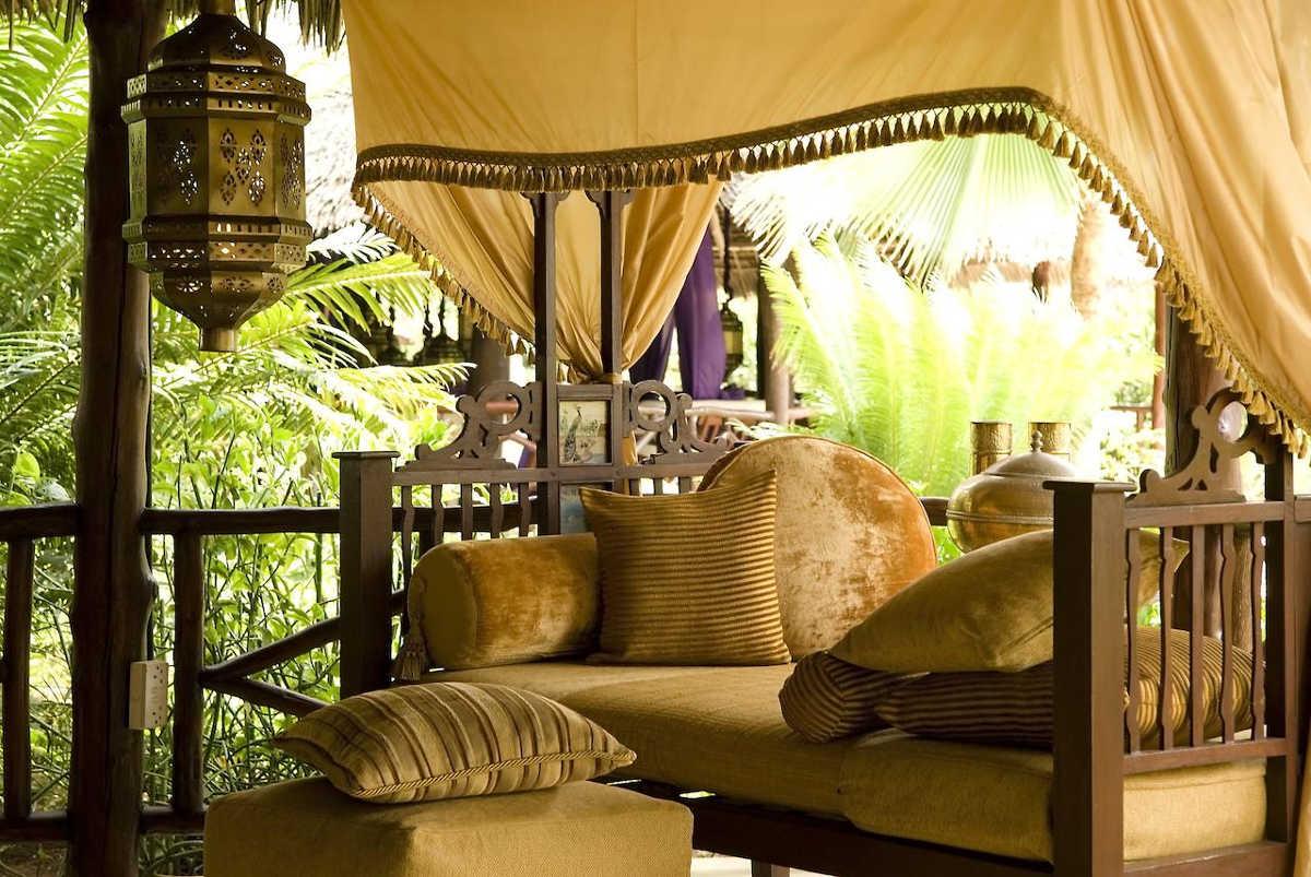 Breezes Beach Club & Spa, Zanzibar, Room Interior