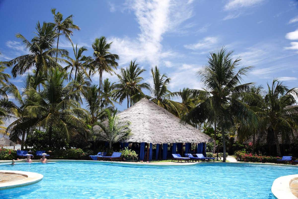 Breezes Beach Club & Spa, Zanzibar, Swimming Pool