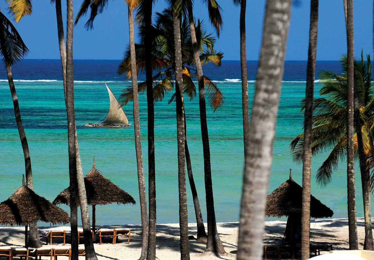 Dream of Zanzibar Resort, Kiwengwa