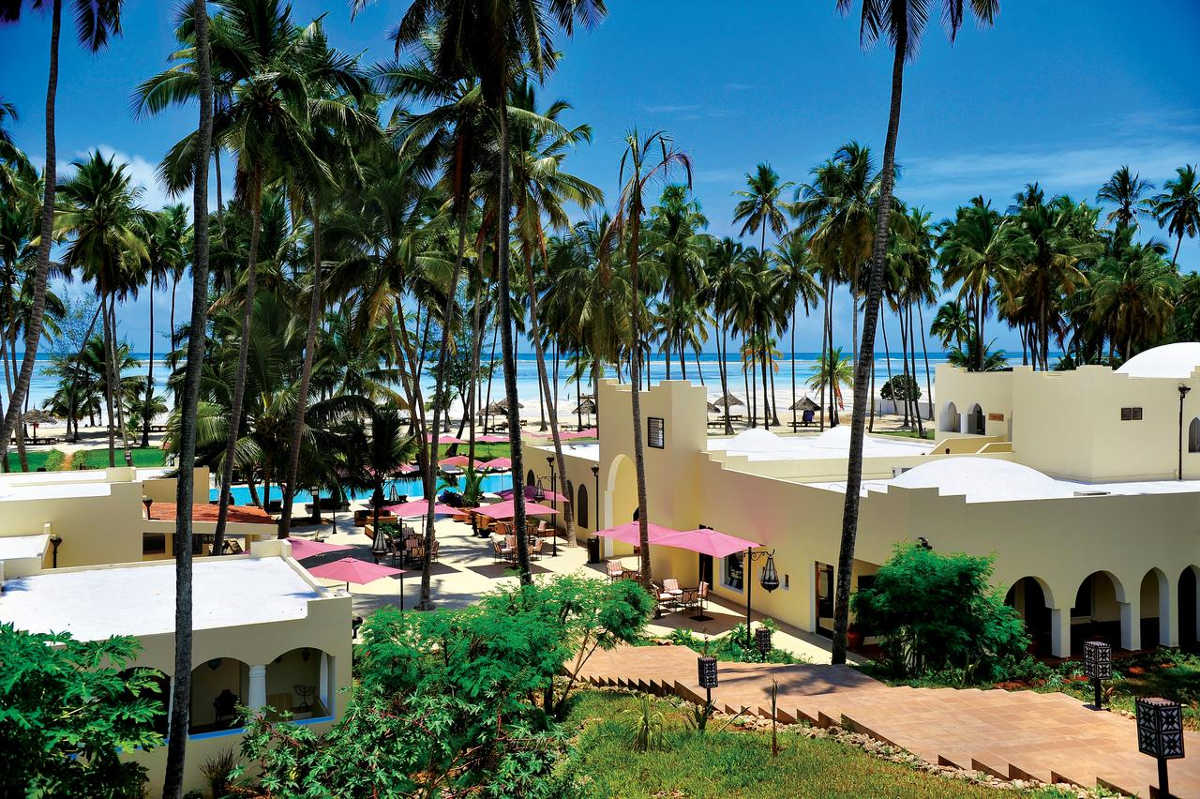 Dream of Zanzibar Resort, Kiwengwa