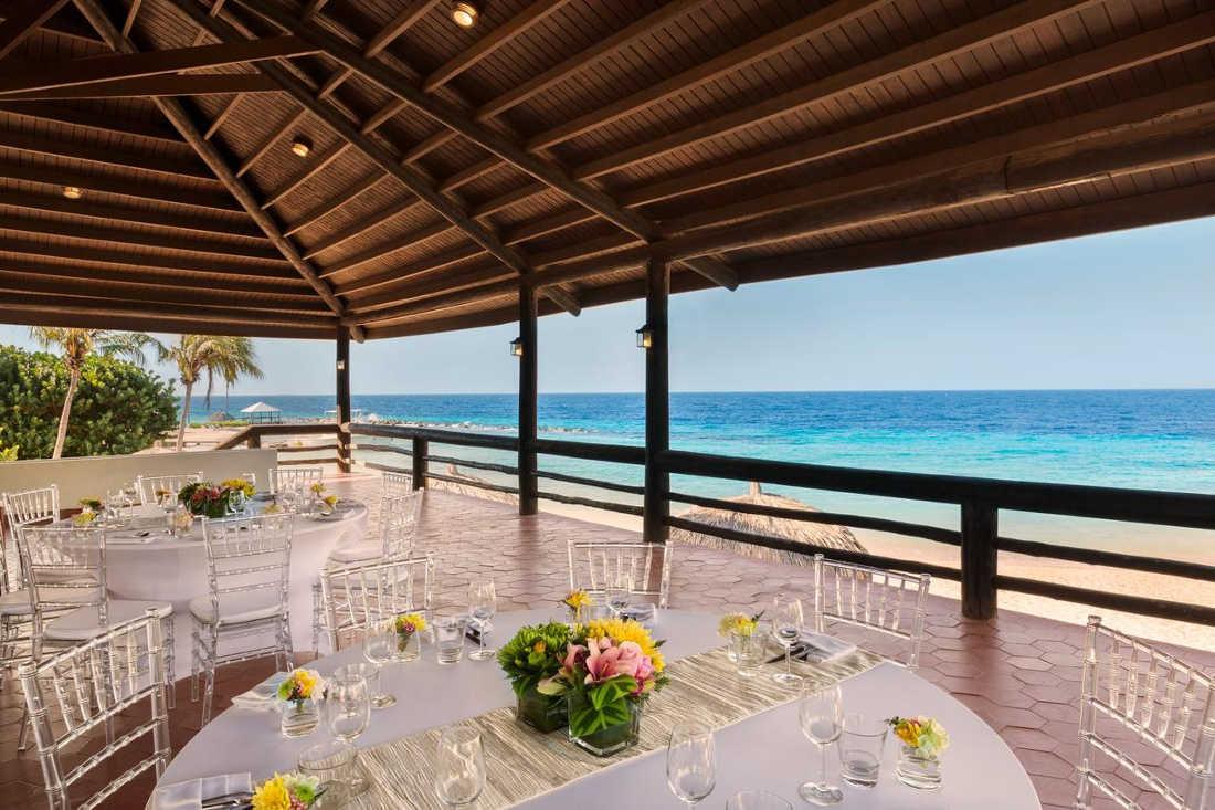 The Hilton Curacao Resorts