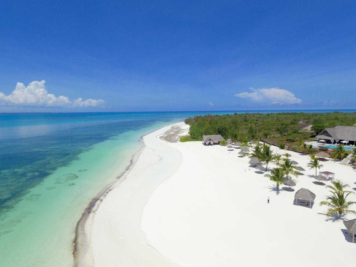Konoko Beach Resort, Zanzibar, Beach View