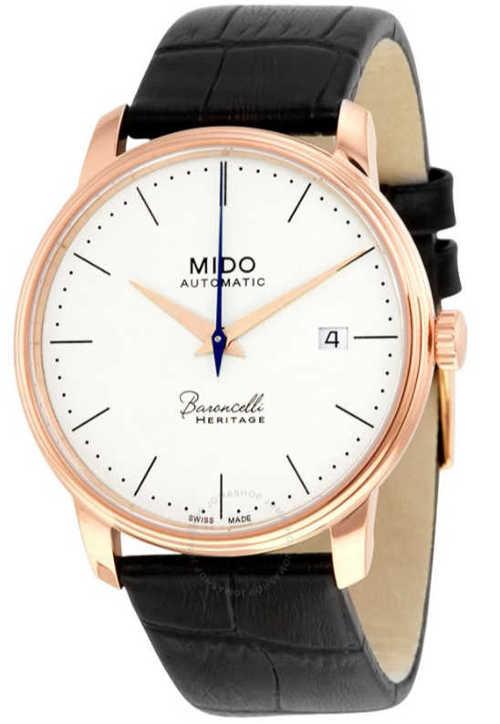 Mido Baroncelli II Automatic Ladies Watch