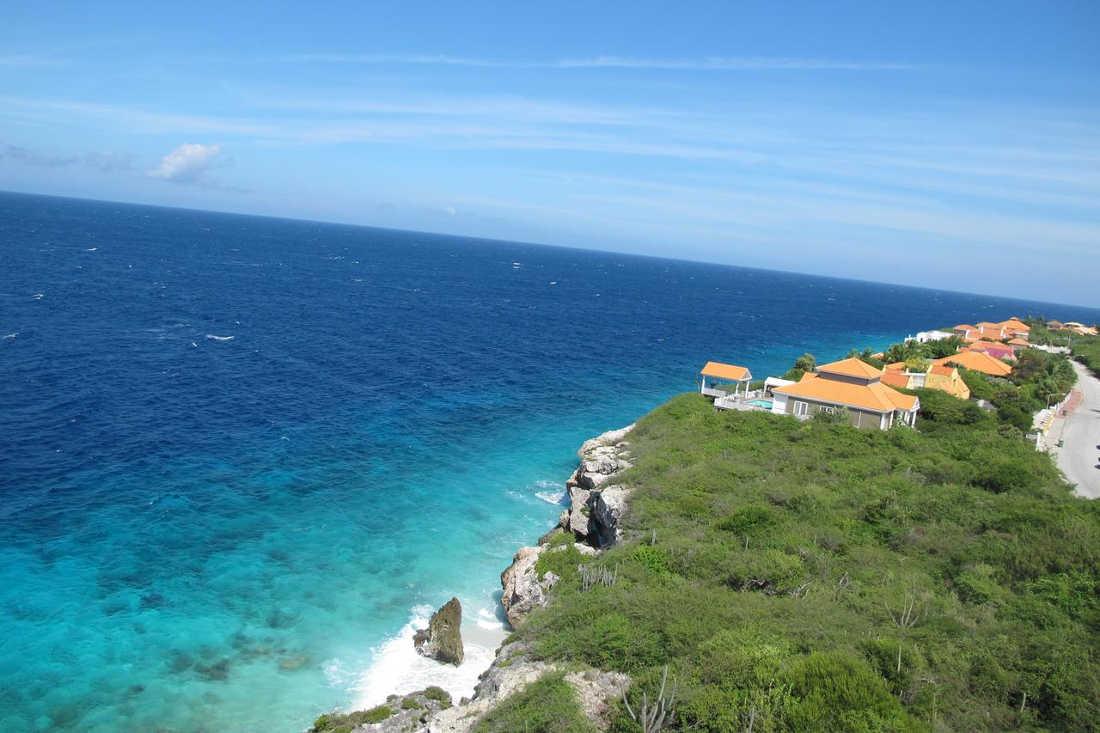 Oasis Coral Estate Beach, Dive & Wellness Resort, Panoramic View