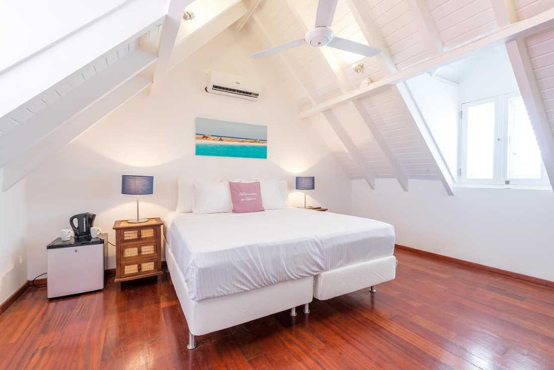 Scuba Lodge & Suites, Room Interior