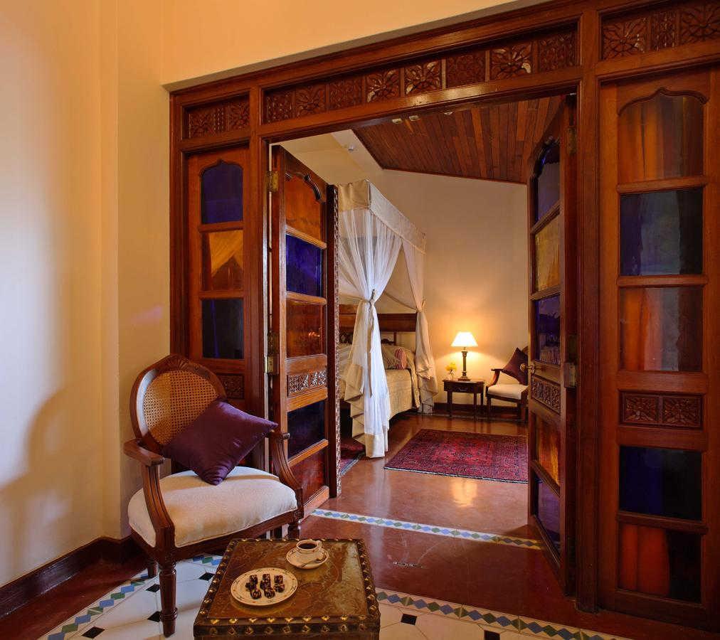Serena Hotel, Zanzibar, Beautiful Room Decor