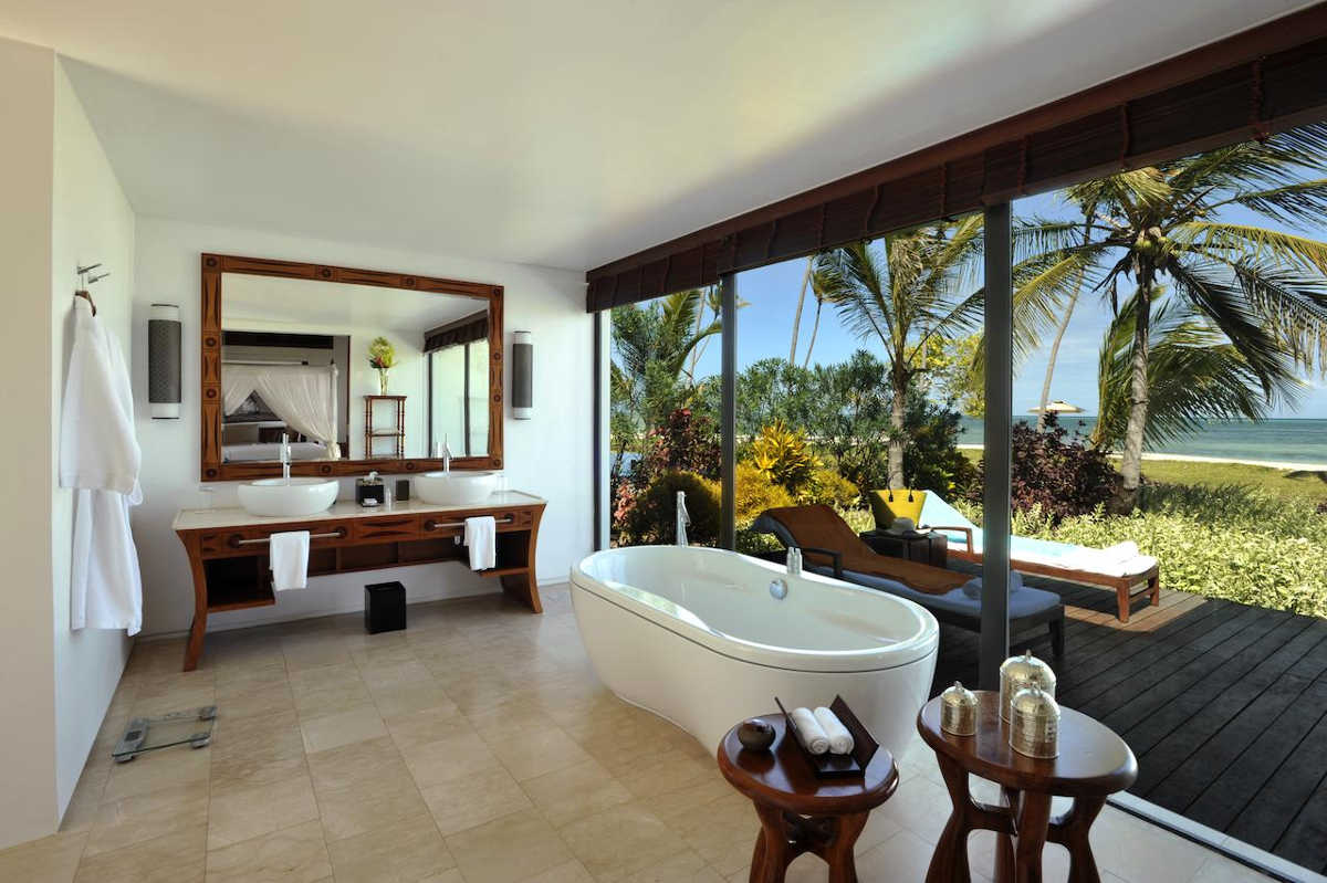 The Residence, Zanzibar, View from Room