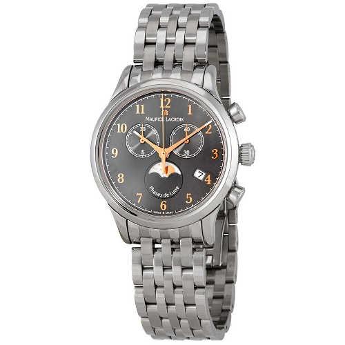 MAURICE LACROIX Les Classiques Chronograph Unisex Watch