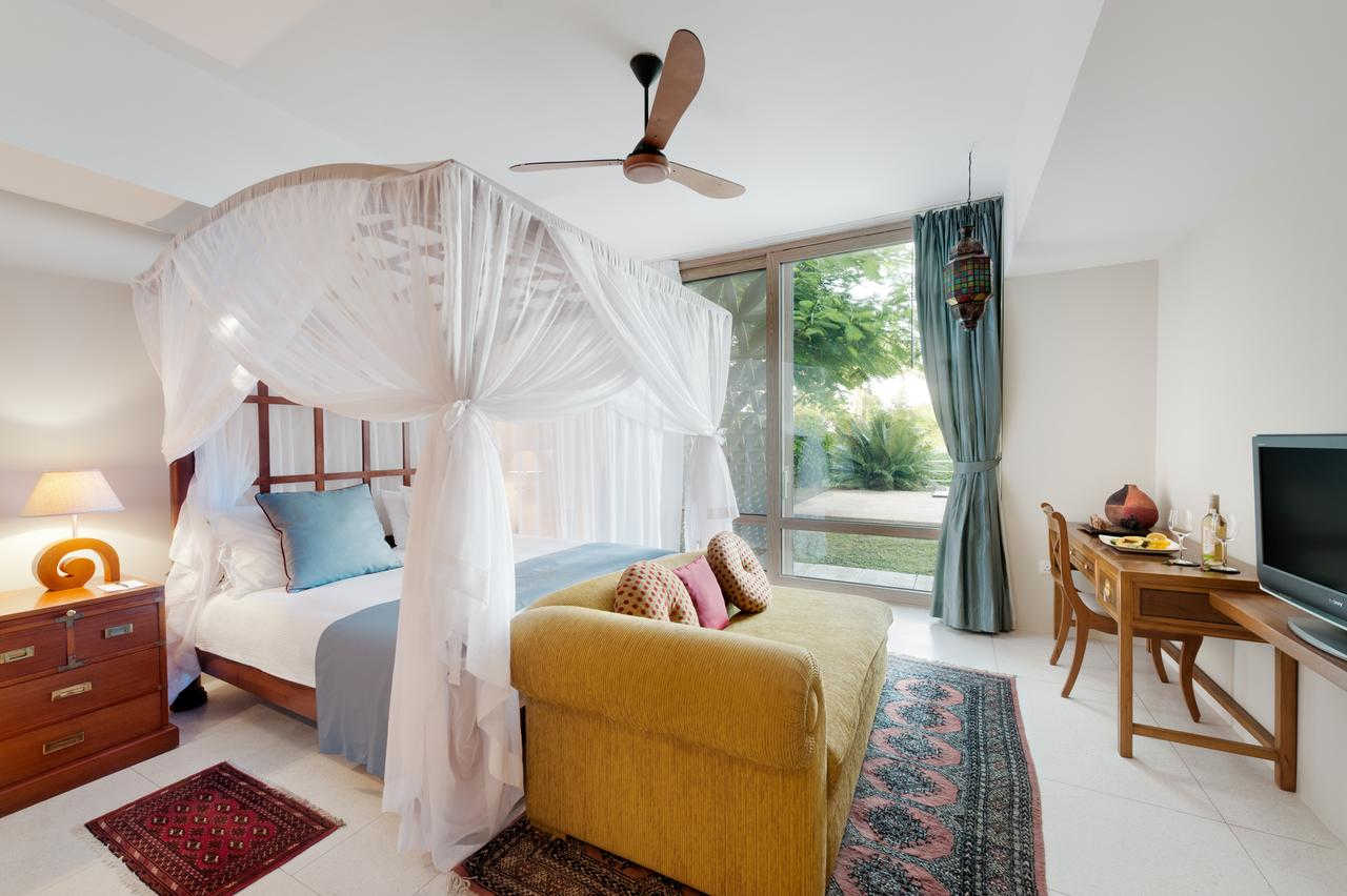 Melia Zanzibar, Room Interior