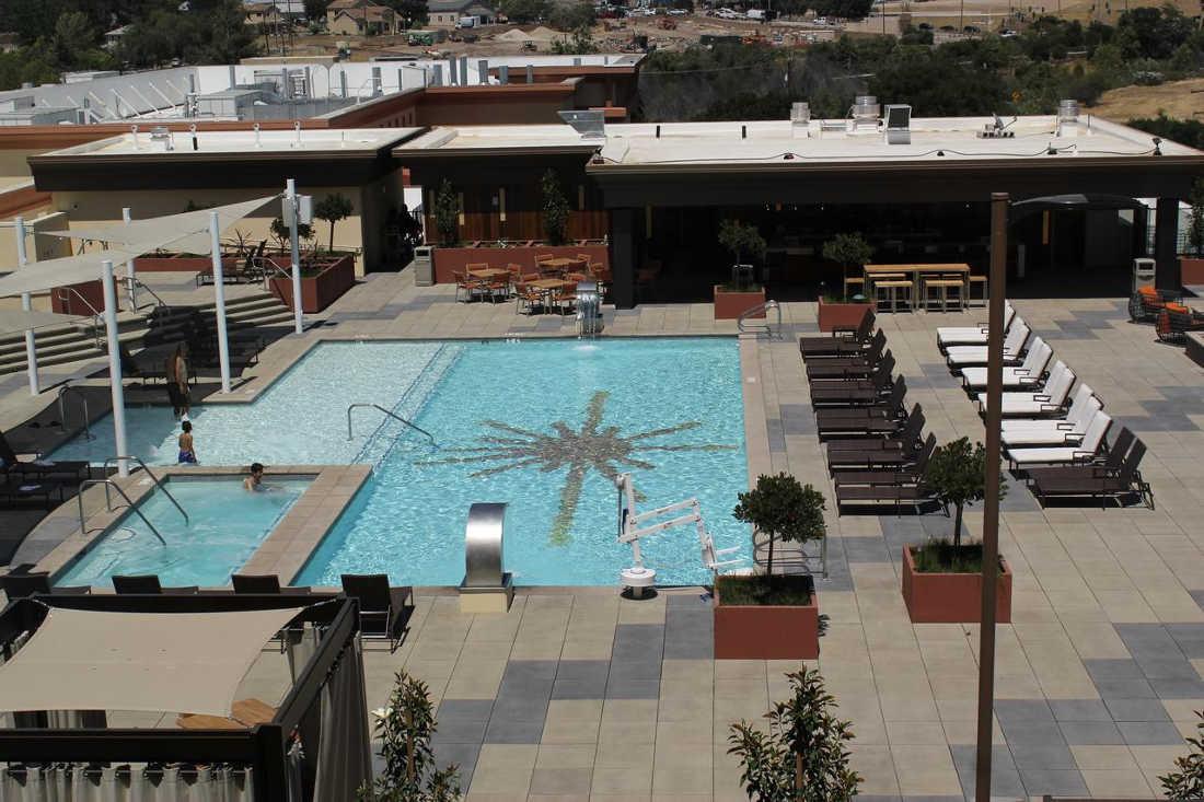 Chumash Casino Resort, Panoramic View
