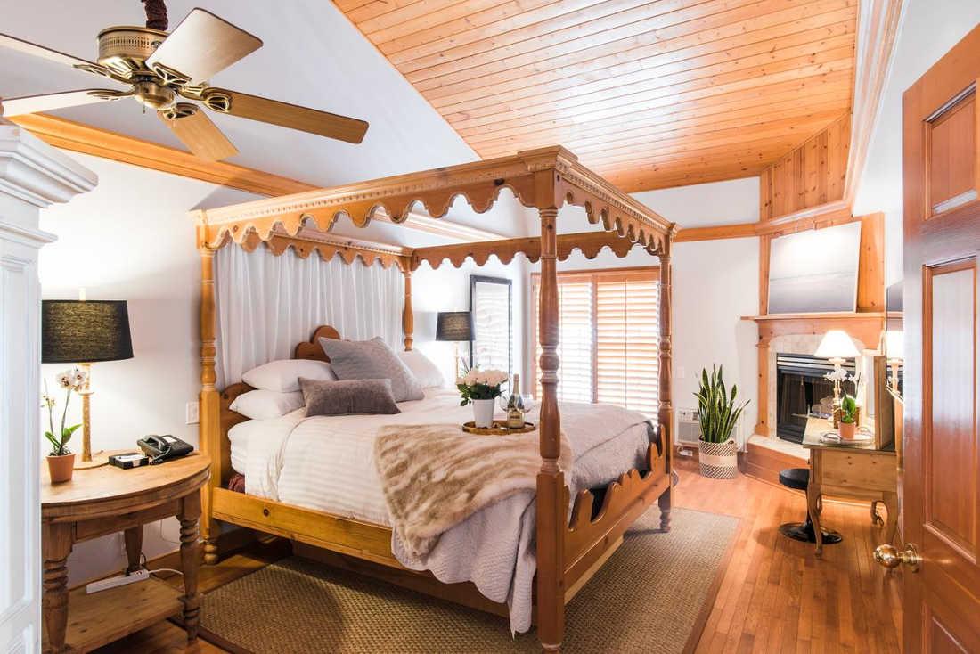 Inn on Summer Hill, Beautiful room