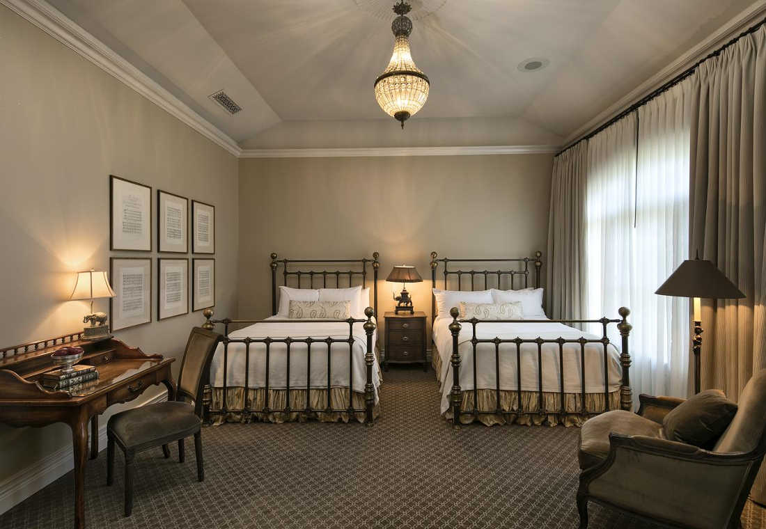 Santa Ynez Inn, Luxury Boutique Hotel